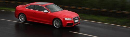 coche familiar Audi