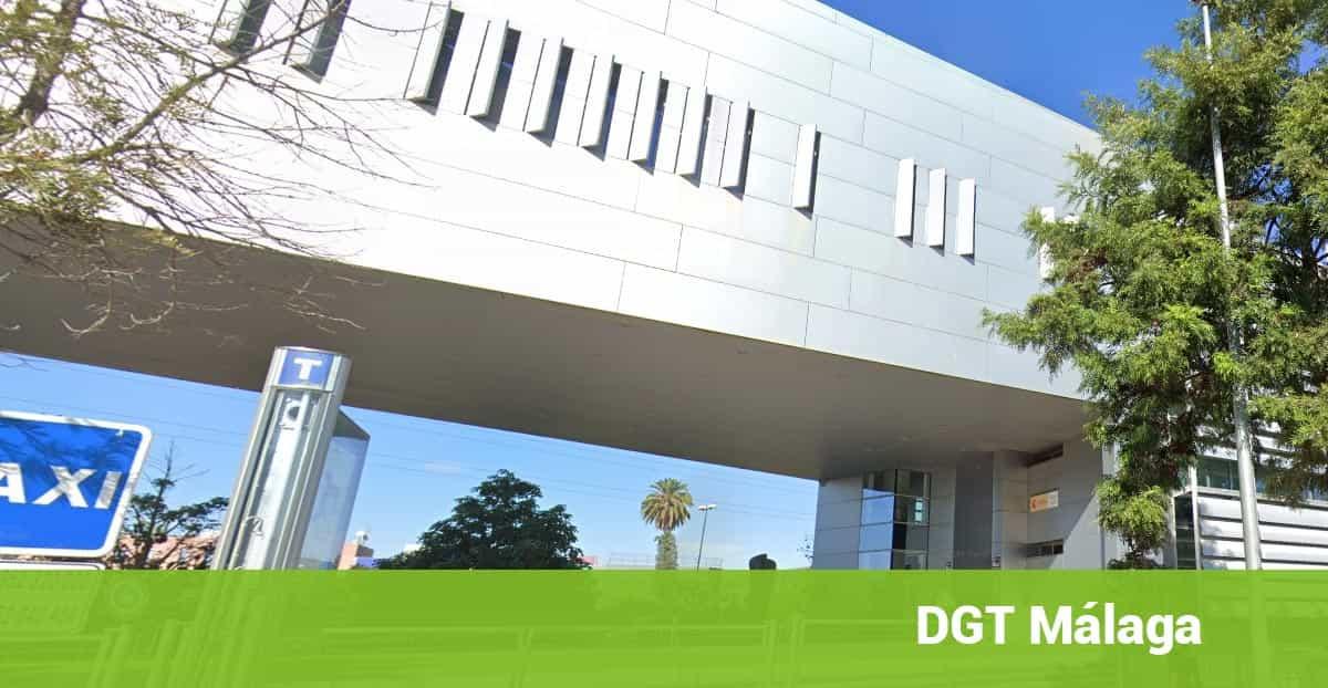DGT Málaga