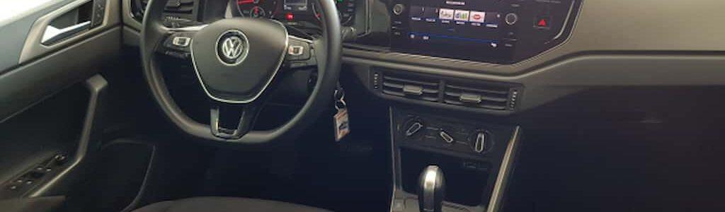 Interior Polo segunda mano