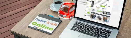 comprar tu coche online