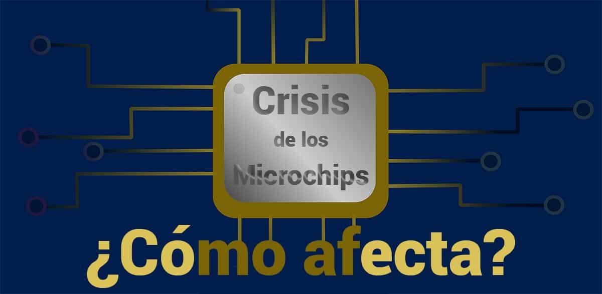 como afecta a los coches la crisis de los microchips